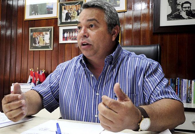Secretario de la CTC destaca respuesta de trabajadores ante situación energética