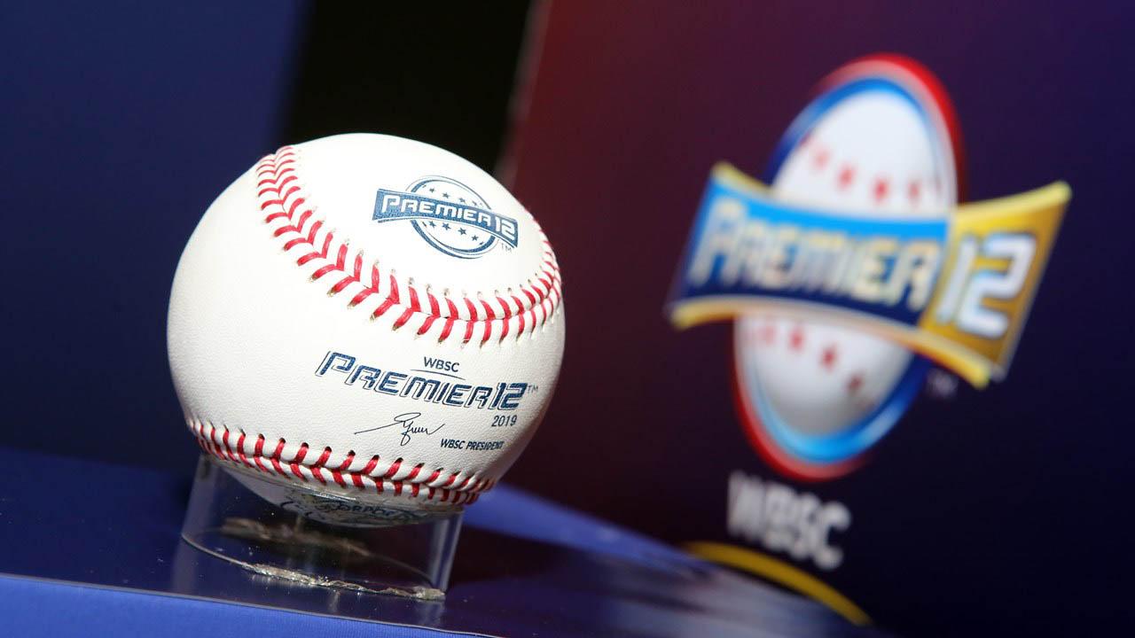 El Premier 12 de béisbol hace brotar grandes expectativas