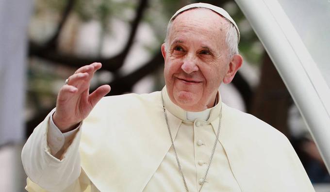 Envía papa Francisco cálido mensaje por aniversario 500 de La Habana (+video)