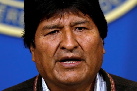 Unánime condena al golpe contra Bolivia