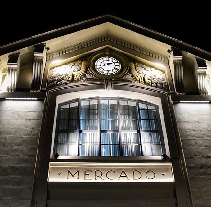 Mercado de Cuatro Caminos luce nuevas galas por los 500 de La Habana (+ fotos)