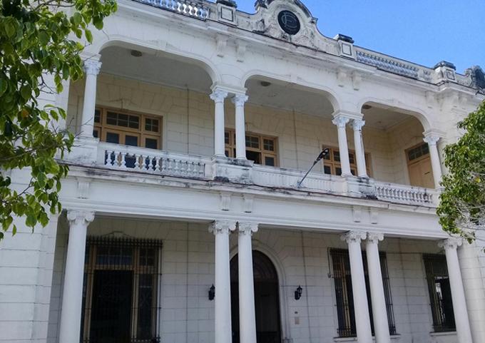 Casa de la Cultura de Manzanillo: reino de belleza, arte e identidad