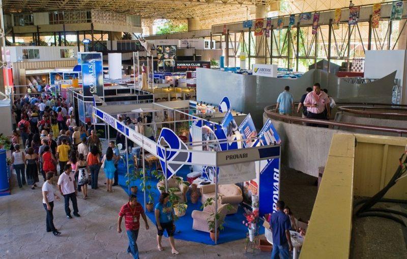 Foro de inversiones resalta en cuarta jornada de Fihav 2019 en Cuba