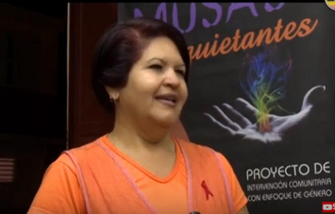 """""""A la mujer: toda La Gloria"""" (+video)"""
