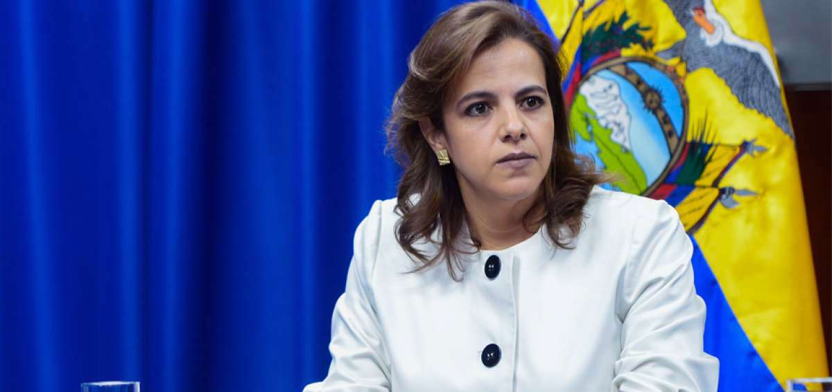Concluirá Ecuador convenios con Cuba en materia de salud