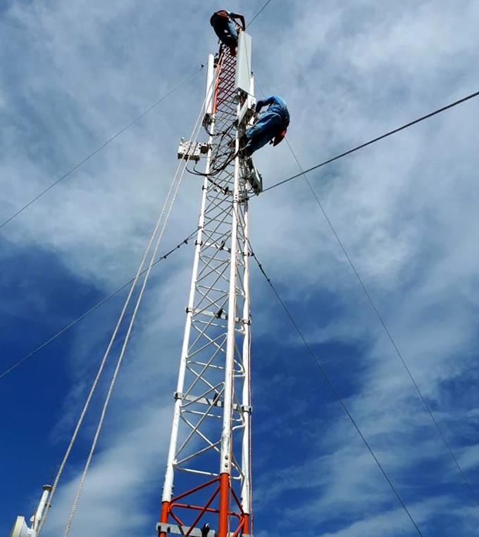 Mejoran red de telefonía móvil en Granma