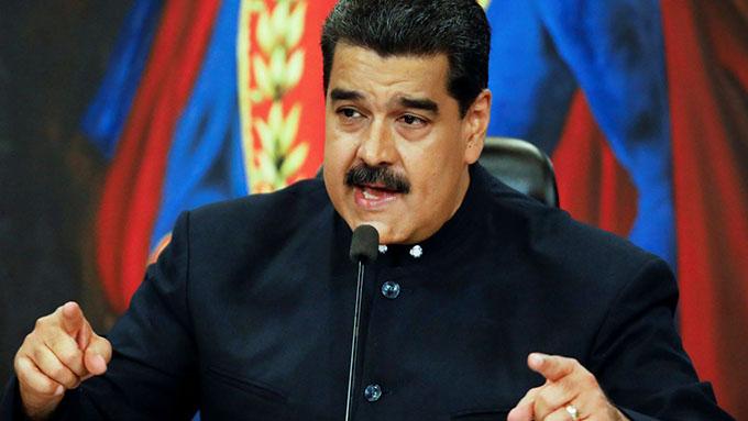 Venezuela está consciente de la guerra contra su economía