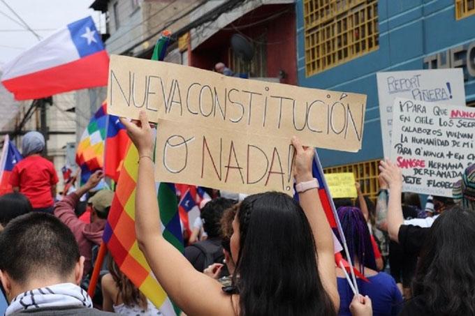 Municipios de Chile realizarán consulta ciudadana
