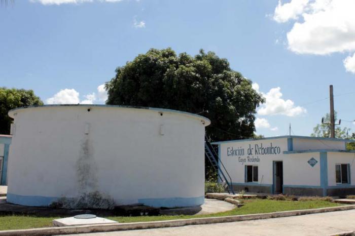 Apuesta por nuevas transformaciones Acueducto Manzanillo