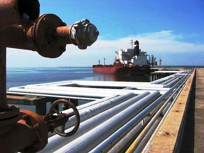 Comienza tercera Conferencia de Energía, Petróleo y Gas de Cuba