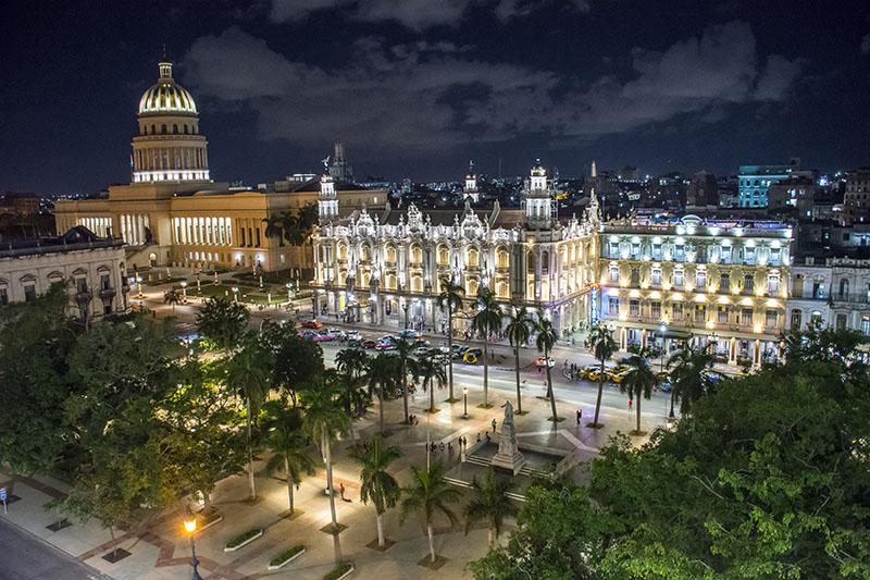 FIHAV, realidad en el camino del desarrollo cubano