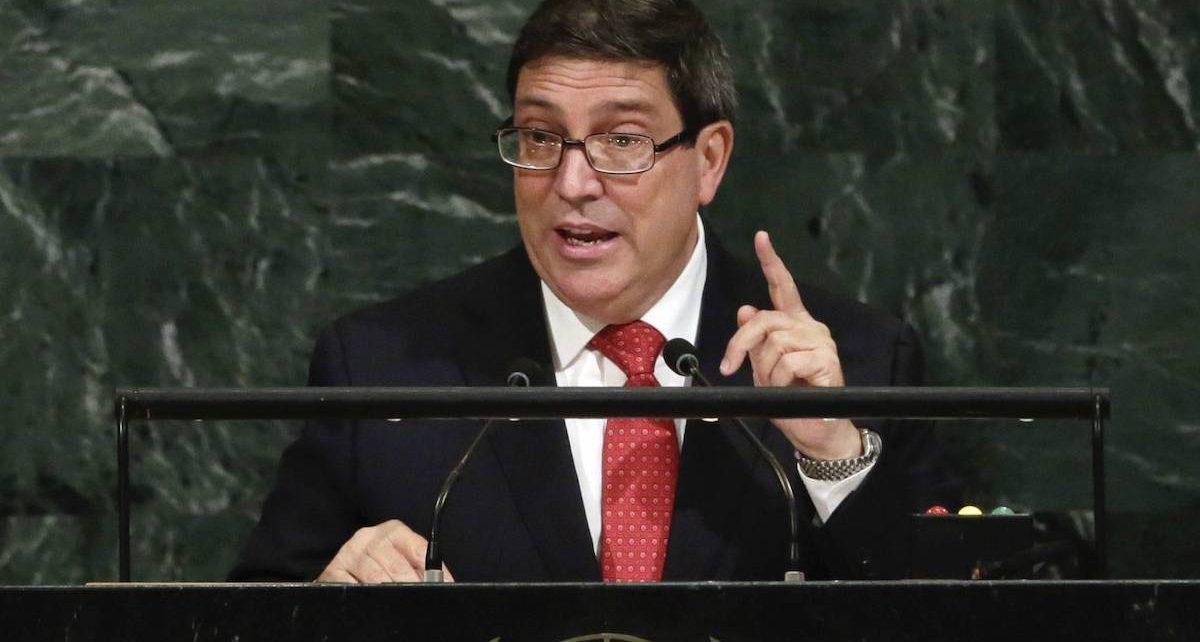 EE.UU. carece de autoridad moral para criticar a Cuba, afirman en ONU (+ video)