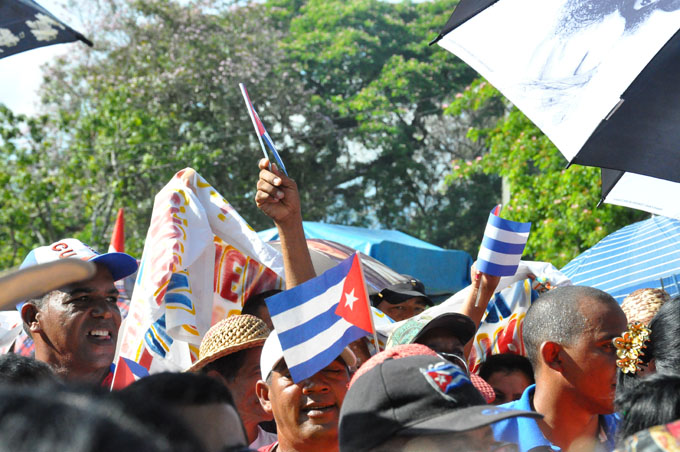 Continúa proceso XII Congreso de la Anap en Granma