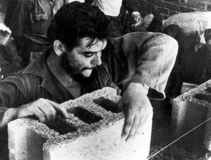 Conmemorarán en Granma aniversario 60 del primer trabajo voluntario en Cuba