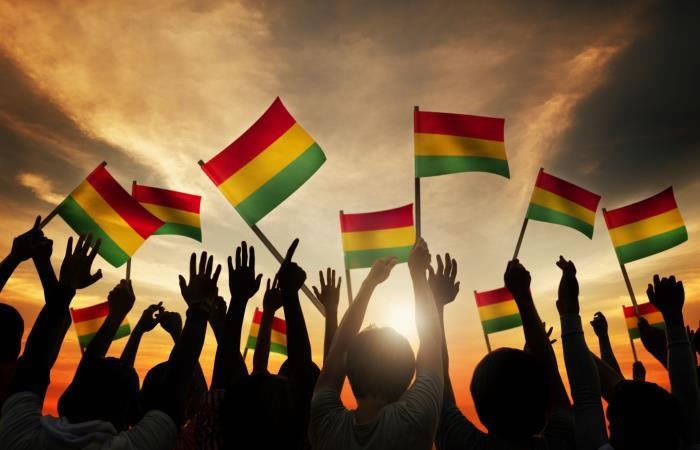 ¡No desangrar la democracia en Bolivia!