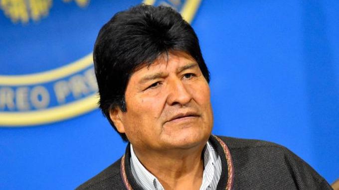 Bolivia: Evo Morales felicita al MAS por elegir líderes legislativos (+fotos y video)