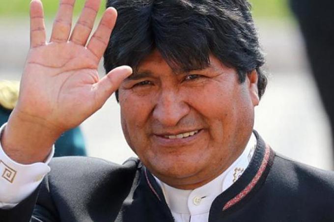 Argentinos marcharán por Evo Morales y la hermana Bolivia (+video)