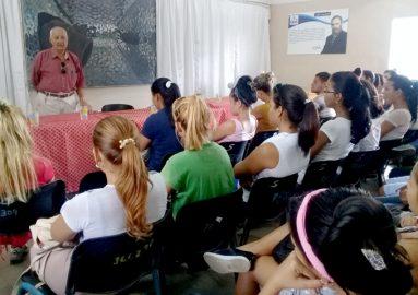 Combatientes del Ejército Rebelde recuerdan a Fidel