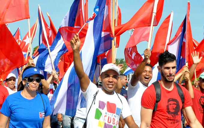 Nuevas generaciones festejarán cumpleaños de la Revolución