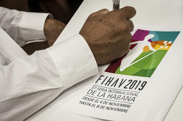 Inicia hoy Fihav 2019, cita vital para el comercio exterior de Cuba
