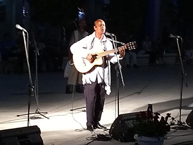Bayamo, voz y canción, nuevo regalo para la ciudad