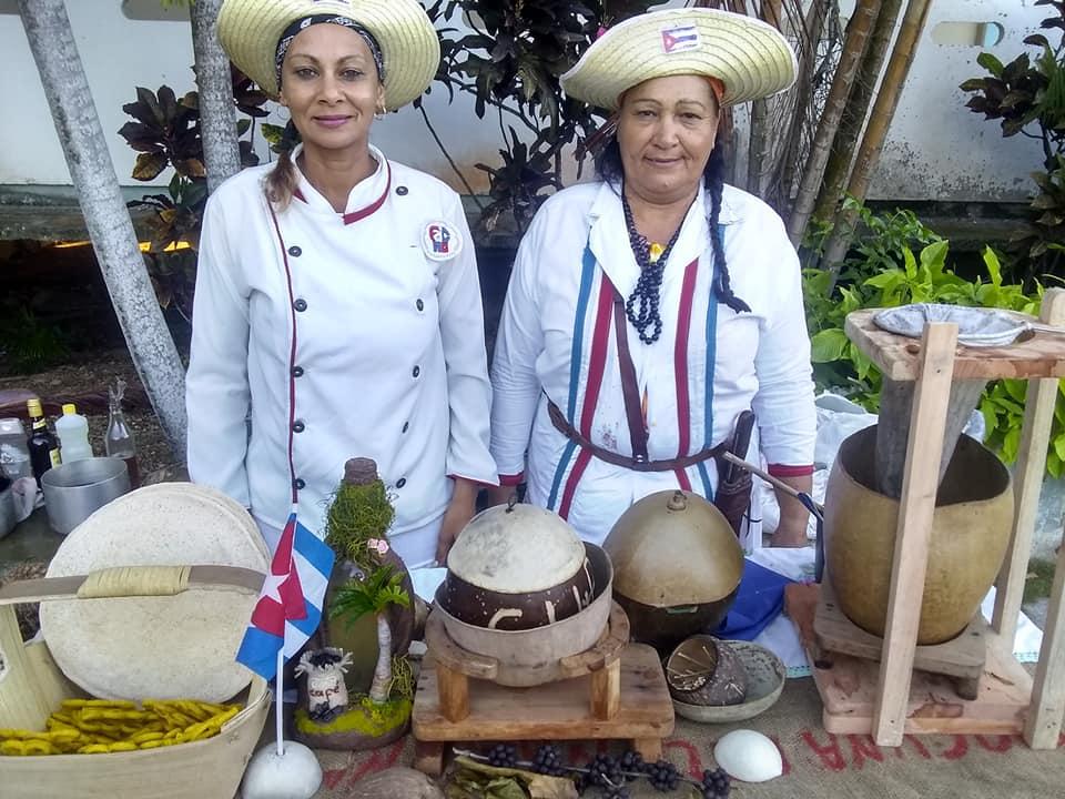 Gastronomía bayamesa en Habana 500