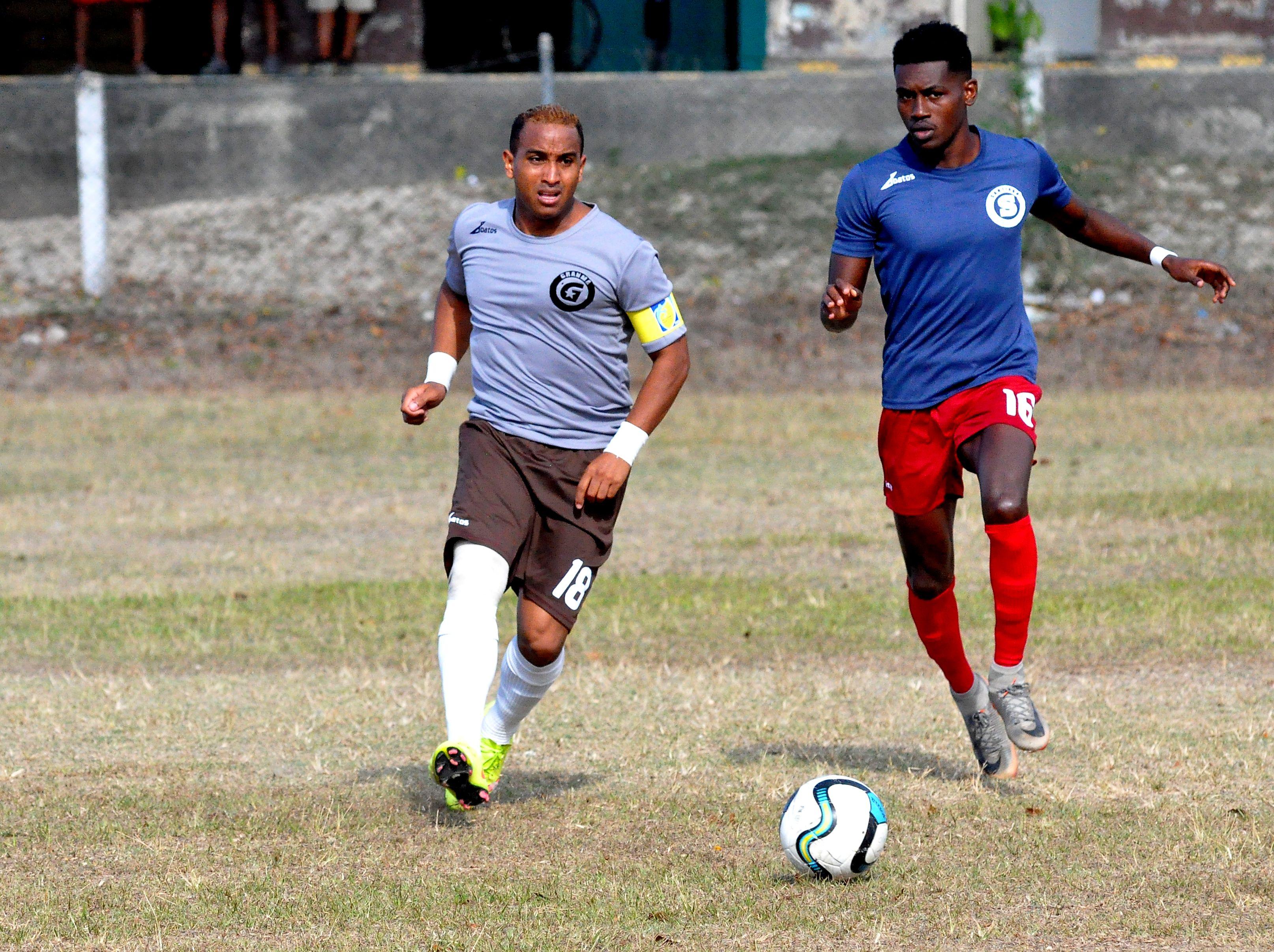 Incansables por su tercera victoria en fútbol cubano