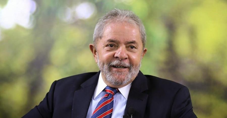 Lula, trofeo ilegítimo que Lava Jato declina devolver, afirma defensa