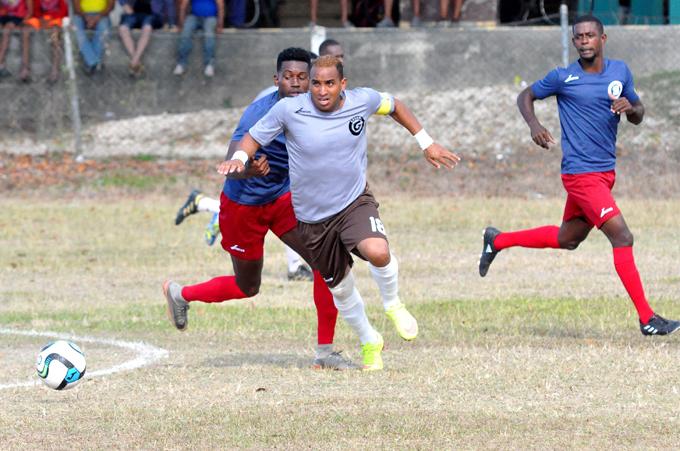 Debutan Incansables con victoria en Liga cubana de fútbol