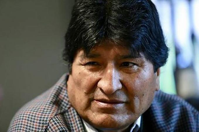 Gobierno argentino tramita estatus de refugiado para Evo Morales