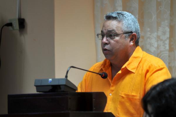 Mensaje de felicitación a los trabajadores cubanos