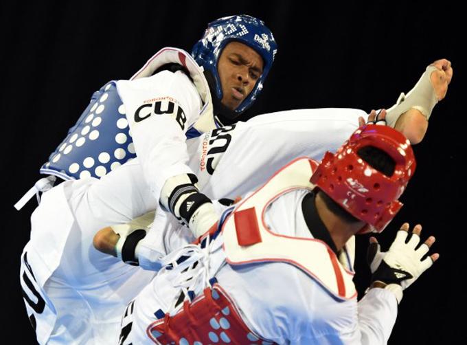 Culmina un año de contrastes para el taekwondo cubano