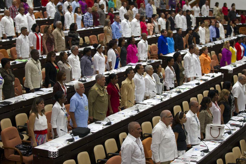 Cuba contará en próximos días con un Primer Ministro