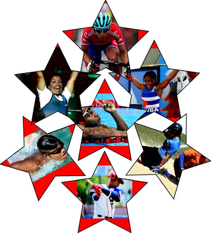Deporte en Granma: entre alegrías y retos