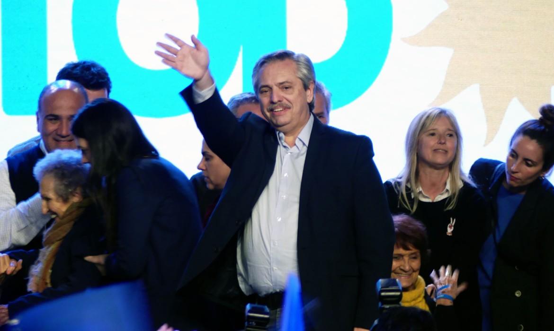Primera prueba de fuego de gobierno argentino en el Congreso