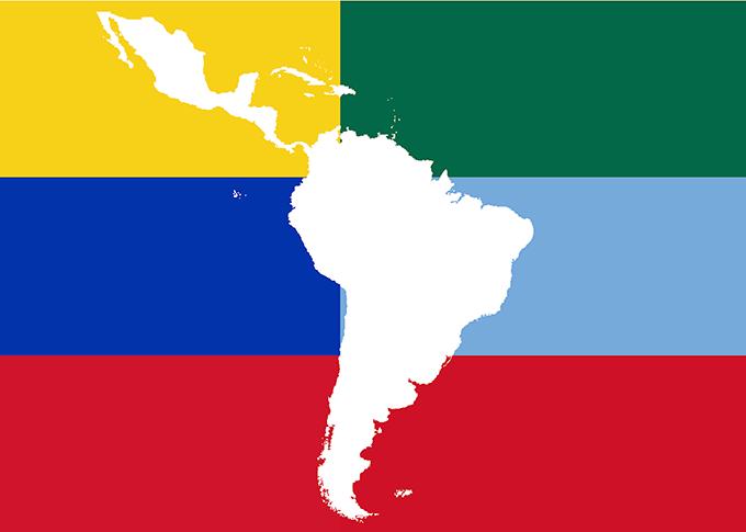 América Latina con el menor crecimiento en 70 años