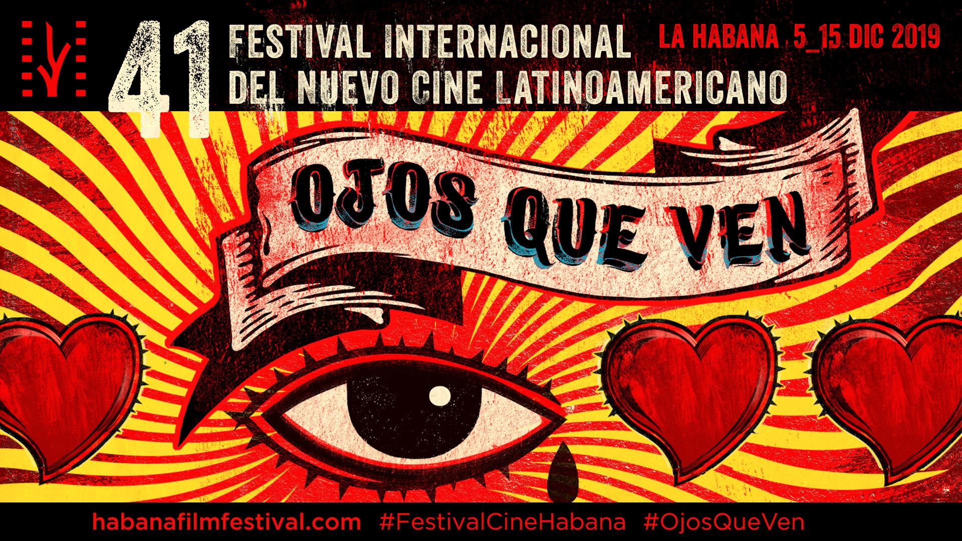 Ojos que ven a América Latina deleitaron en Festival de Cine en Cuba