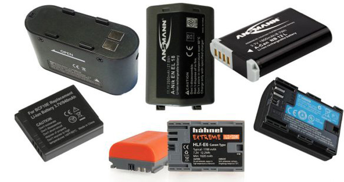 Buscan en Europa desarrollo de baterías de litio