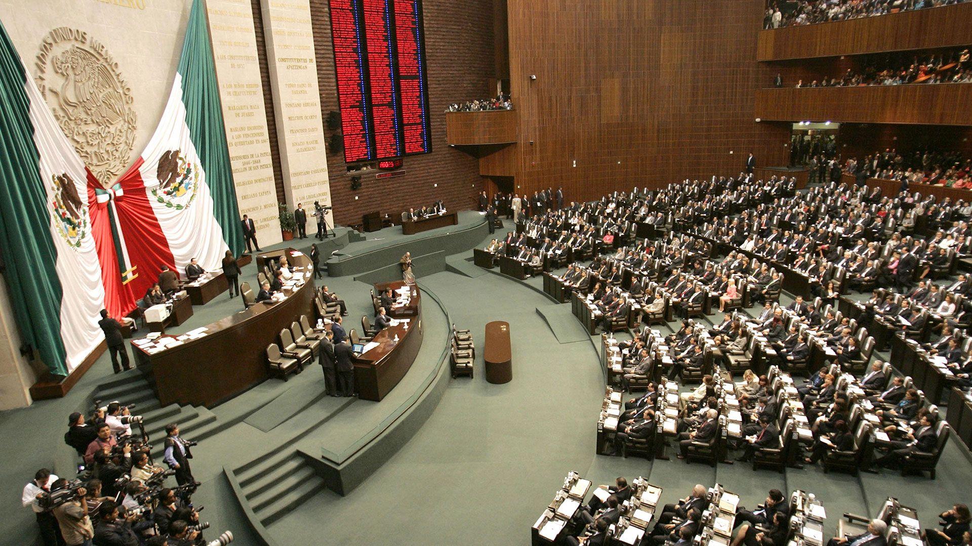 Cámara Diputados de México exige fin de bloqueo de EE.UU. a Cuba
