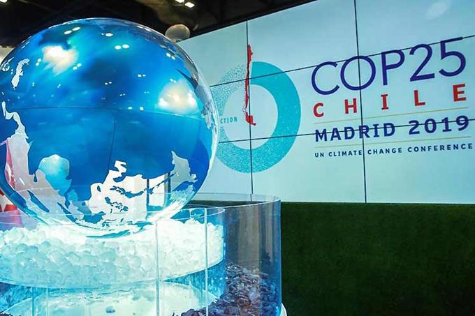 Valoran en Madrid importancia de las Convenciones climáticas