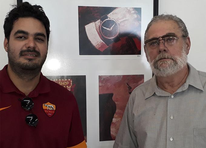 Caricaturistas de Cuba ganan Salón Internacional de Humor Gráfico