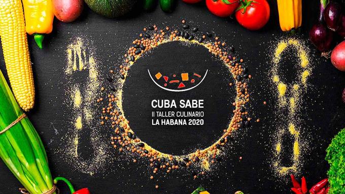 Celebrarán en La Habana Taller Internacional sobre culinaria