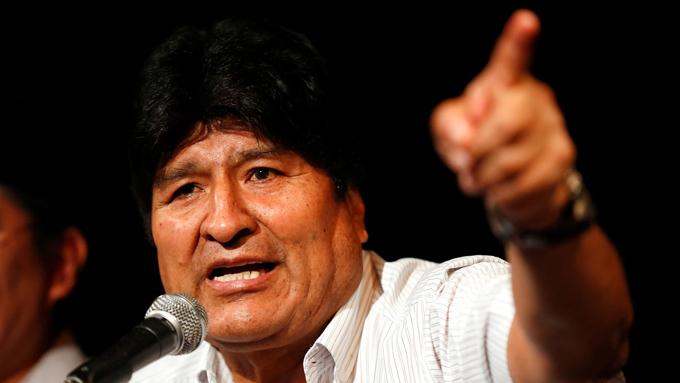 Critican ingreso de Bolivia al Grupo de Lima