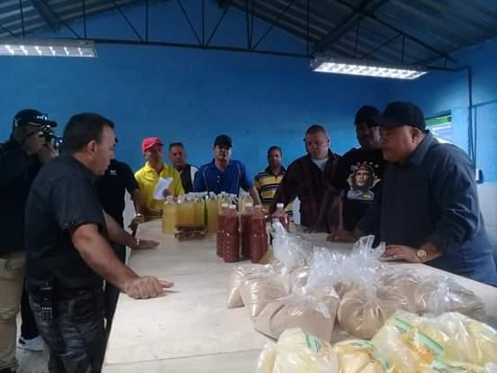 Incrementan ofertas de alimentos en Campechuela