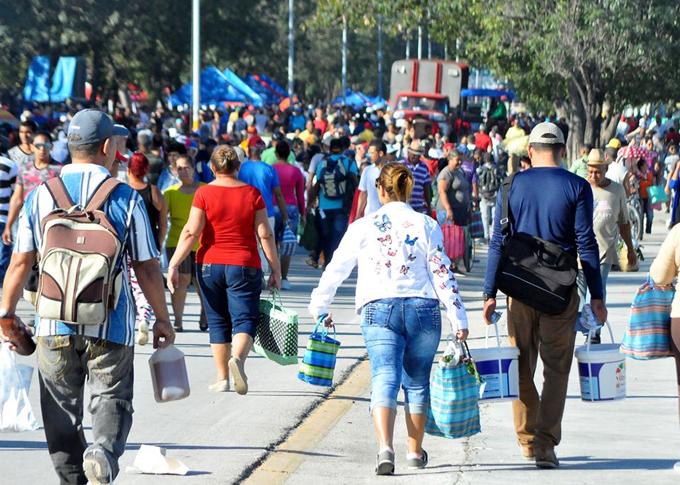Despidiendo 2019: Feria integral en Bayamo
