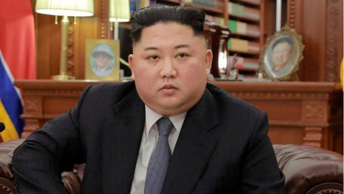 Kim Jong-un advierte sobre la