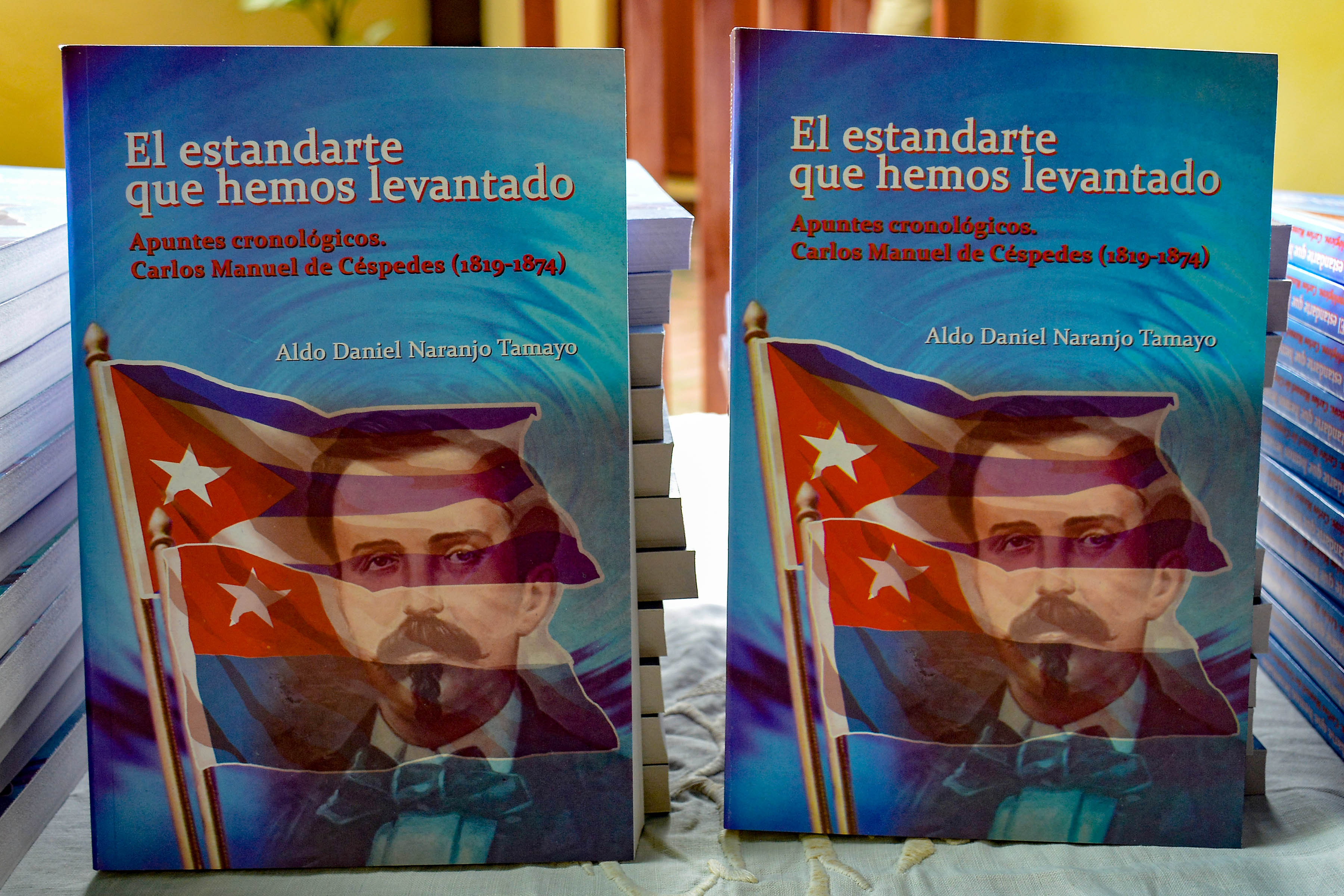 Presentan libro de autor bayamés en La Habana