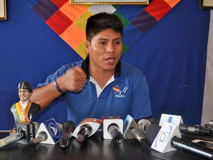 Bolivia define escenario para elecciones derivadas del golpismo