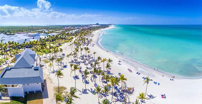 Varadero aspira a Mejor Playa del Mundo