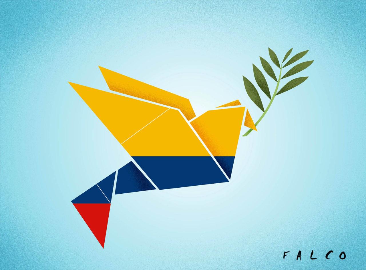 FARC en Colombia exige implementación real del Acuerdo de Paz